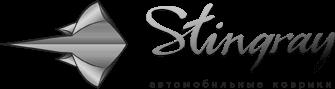 Stingray logo, Стинглей лого