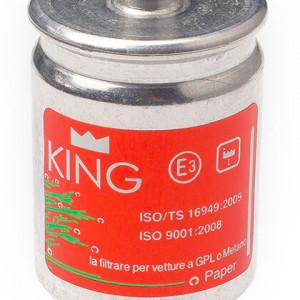 Фильтр тонкой очистки KING 11х11