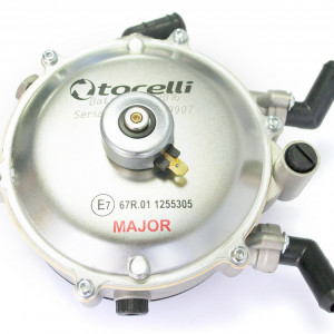 Редуктор Torelli вакуум. Super 140 kw.