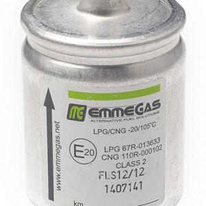 Фильтр тонкой очистки Emmegas 12x12