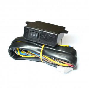 Переключатель Torelli инжекторный с указателем уровнем топлива №18