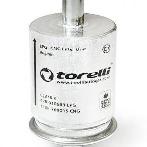 Фильтр тонкой очистки Torelli 11х11 Bulpren