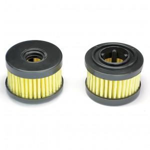 Фильтр в газовый клапан BRC старый №12 (с резинками №12-1)