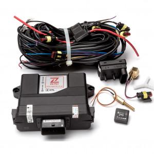 Электроника Zenith Pro 4 цил. с проводкой