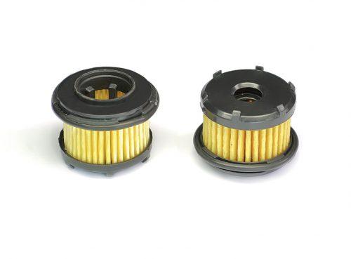 Фильтр в газовый клапан BRC новый №11 (с резинками №11-1)