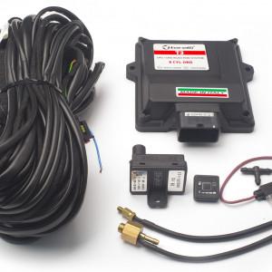 Электроника Torelli T3 OBD (Autronic) 8 цил. с проводкой