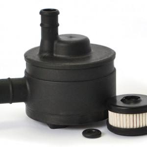 Фильтр тонкой очистки Prins 1:1 пластик