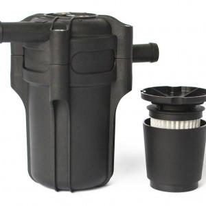 Фильтр тонкой очистки с отстойником Аlex Ultra 360 12x12