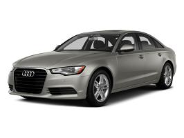 Audi A6 (С7)