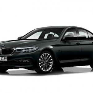 BMW 5 (G30)