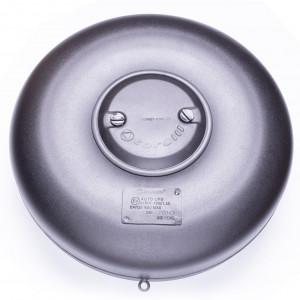 Баллон тороидальный Torelli 37л. (600х180)