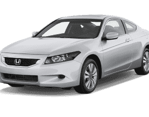 Honda Accord 8