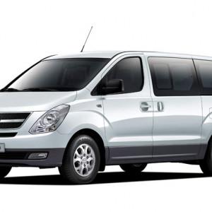 Hyundai H1 (1+2)