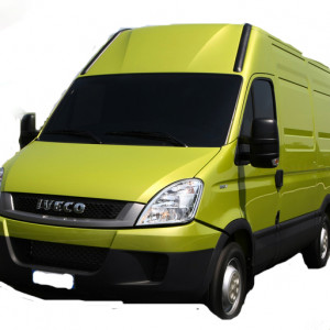 Iveco Dialy 4