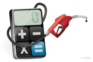 Как правильно замерить расход топлива на автомобиле