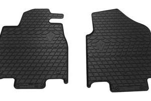 Передние автомобильные резиновые коврики Acura Mdx 07-