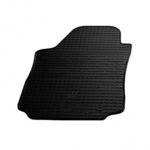 Водительский резиновый коврик Audi 100/A6 (C4)