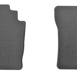 Передние автомобильные резиновые коврики Audi A1 от 2010