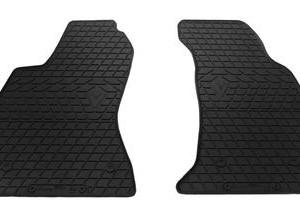 Передние автомобильные резиновые коврики Audi A4 B5