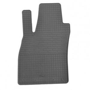 Водительский резиновый коврик Audi A4 B7