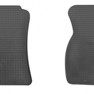 Передние автомобильные резиновые коврики Audi A6 (C5) 1997-2004