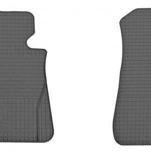 Передние автомобильные резиновые коврики BMW 1 E81/E82/E87