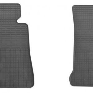 Передние автомобильные резиновые коврики BMW 7 E38 1994-