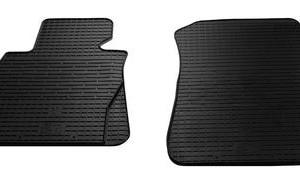 Передние автомобильные резиновые коврики BMW X1 E84