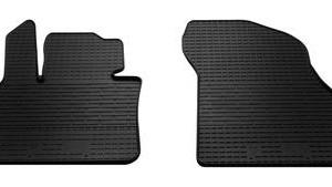Передние автомобильные резиновые коврики BMW X1 (F48) 2015-