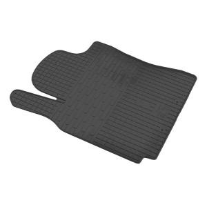 Водительский резиновый коврик Chery Tiggo Е11 2006-2014