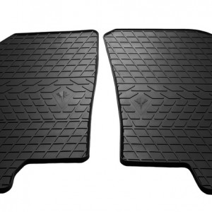 Передние автомобильные резиновые коврики Chevrolet Epica 2006-