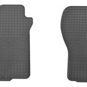Передние автомобильные резиновые коврики Citroen C-Crosser