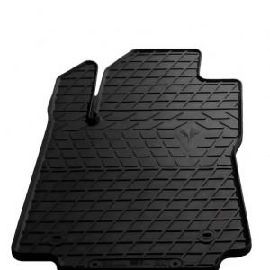 Водительский резиновый коврик Citroen C3 III 2017-