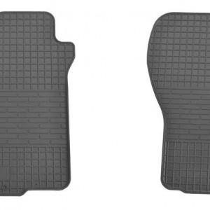Передние автомобильные резиновые коврики Citroen C4 Aircross