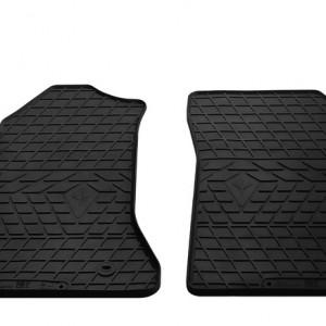 Передние автомобильные резиновые коврики Citroen C4 Picasso 2006-