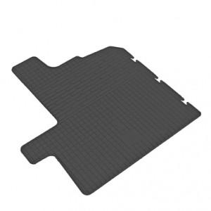Водительский резиновый коврик Citroen Jumper 2 (design 2016)