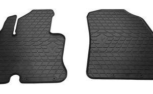 Передние автомобильные резиновые коврики Daihatsu Terios 2006-