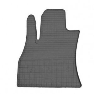 Водительский резиновый коврик Fiat 500L
