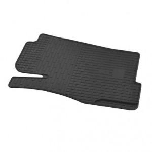 Водительский резиновый коврик Fiat Linea