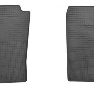 Передние автомобильные резиновые коврики Fiat Linea 2007-