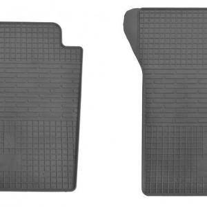 Передние автомобильные резиновые коврики Fiat Sedici 2006-