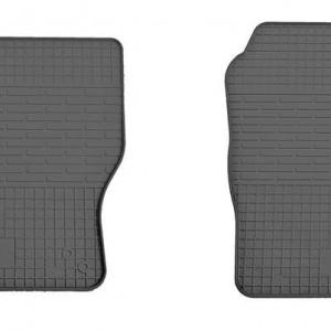 Передние автомобильные резиновые коврики Ford C-Max 2011-