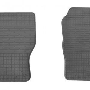 Передние автомобильные резиновые коврики Ford Focus III 2011-