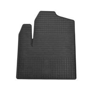 Водительский резиновый коврик Ford Transit Connect 2003- (design 2016)