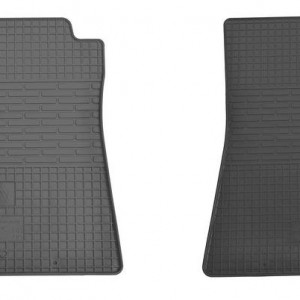 Передние автомобильные резиновые коврики Geely Emgrand EC7 2009-