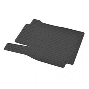 Водительский резиновый коврик Geely Emgrand X7