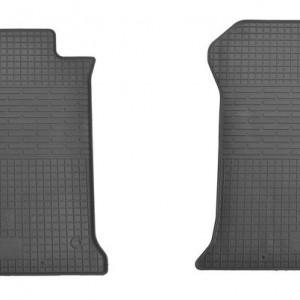 Передние автомобильные резиновые коврики Honda Accord 9 2013-