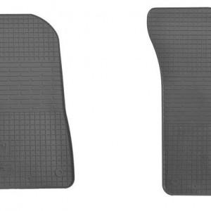 Передние автомобильные резиновые коврики Honda Crosstour 2012-