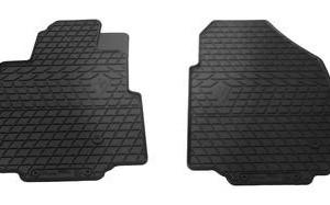 Передние автомобильные резиновые коврики Honda Pilot 2016-