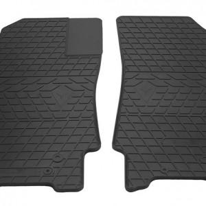 Передние автомобильные резиновые коврики Hyundai Creta
